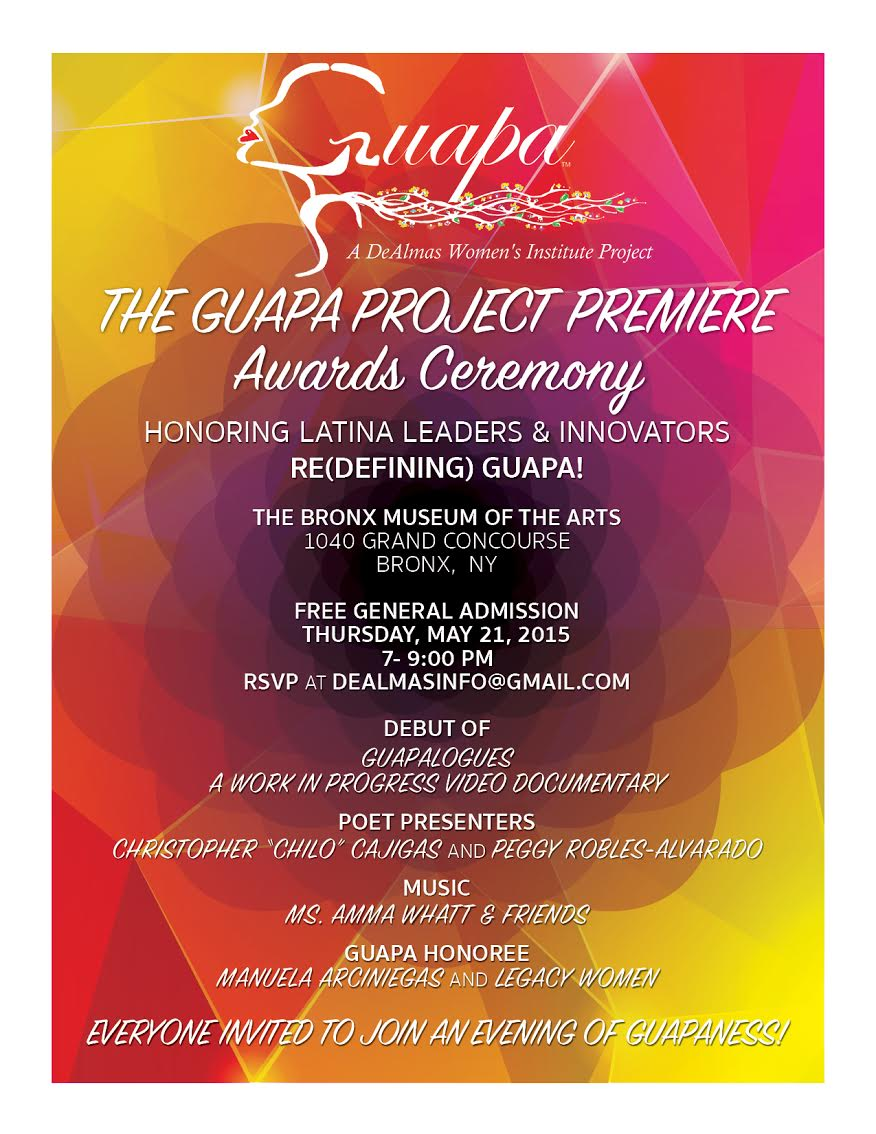 The Guapa Premiere and Awards Ceremony