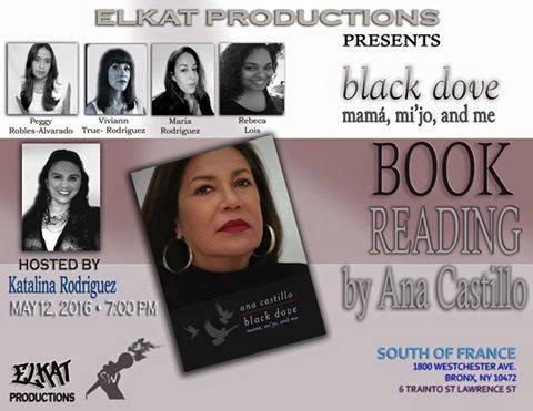 Elkat Productions - Book Reading
